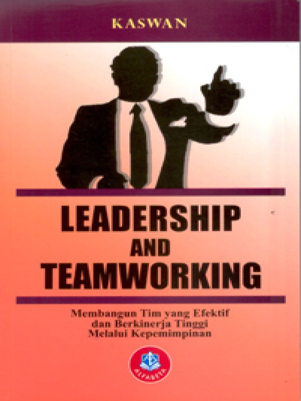 Leadership and Teamworking