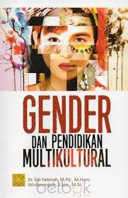 Gender dan Pendidikan Multikultural