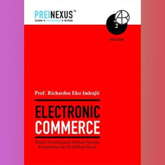 Electronic Commerce Edisi 2