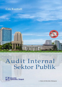 Image of AUDIT INTERNAL SEKTOR PUBLIK